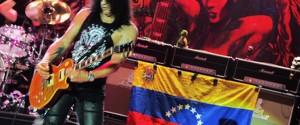 slash en Venezuela