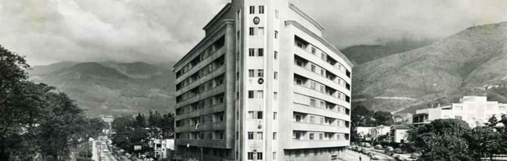 Edificio Titania Caracas