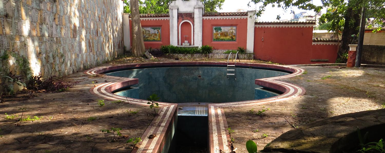 Casa Pérez Jiménez EdVill