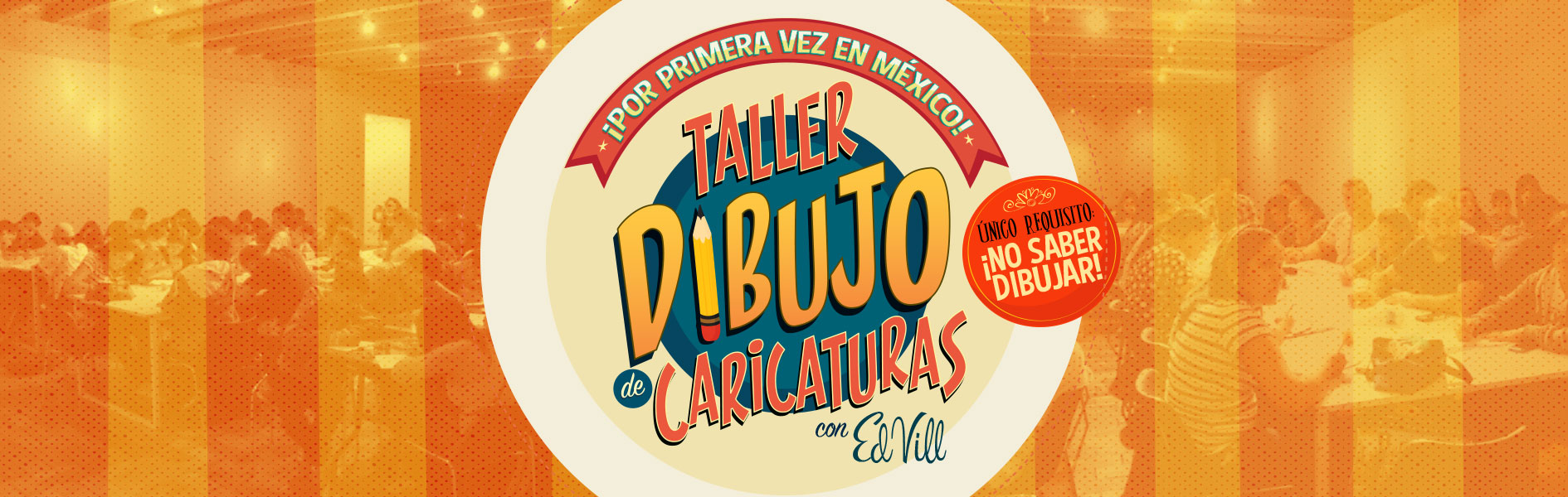 Taller México Dibujo