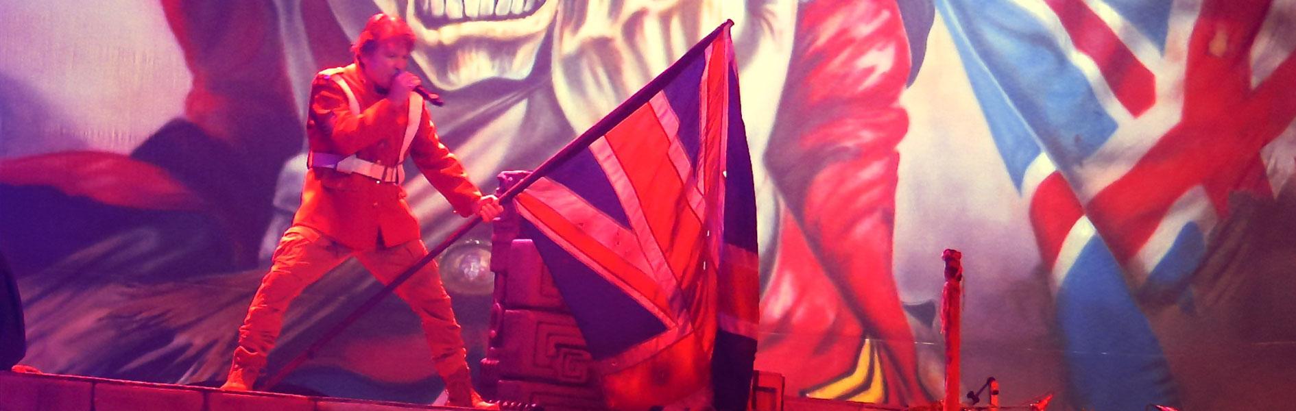 Iron Maiden México