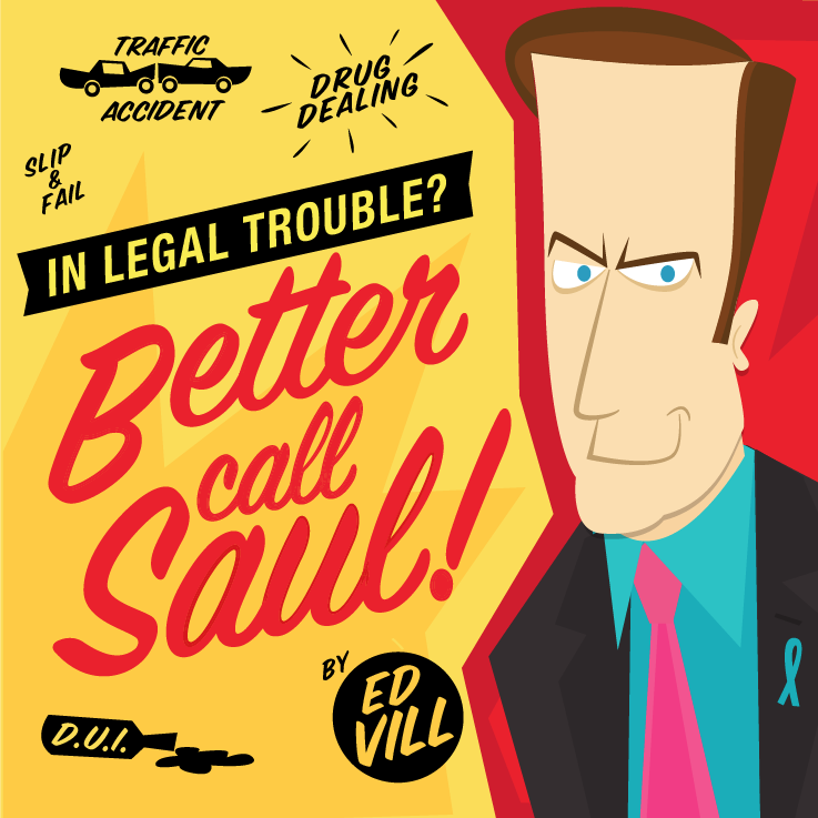 better call Saul edvill