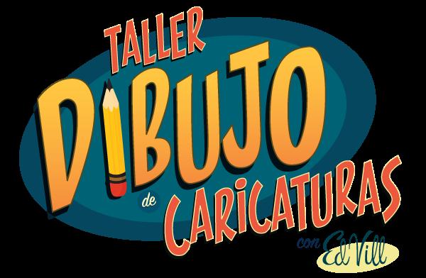 taller caricaturas edvill