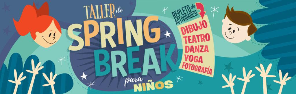 taller spring break