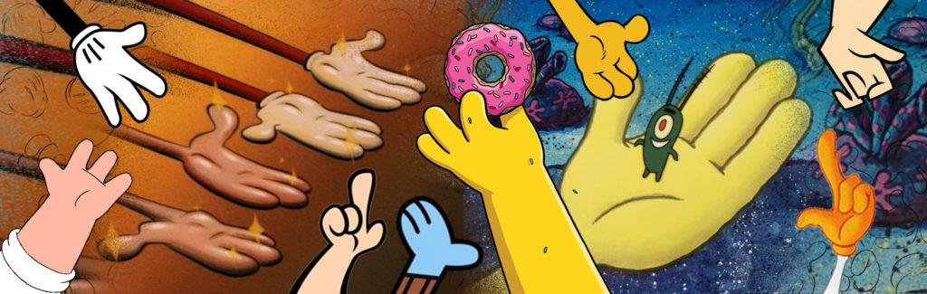 4 dedos