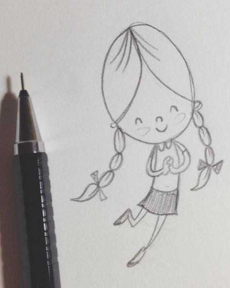 EdVill Sketch