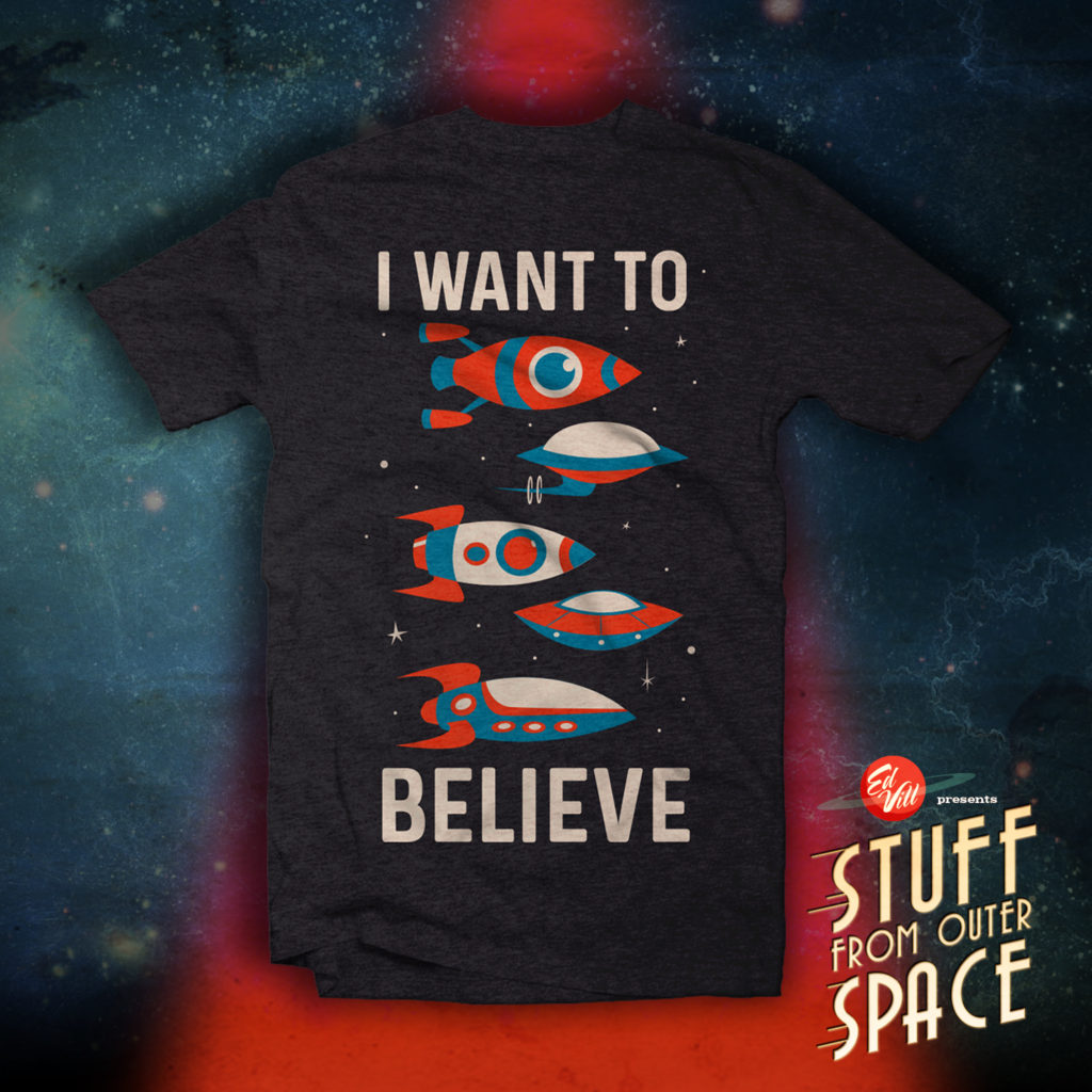 I want to believe EdVill
