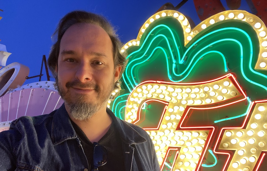 EdVill Vegas